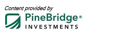 đầu tư Pinebridge, logo
