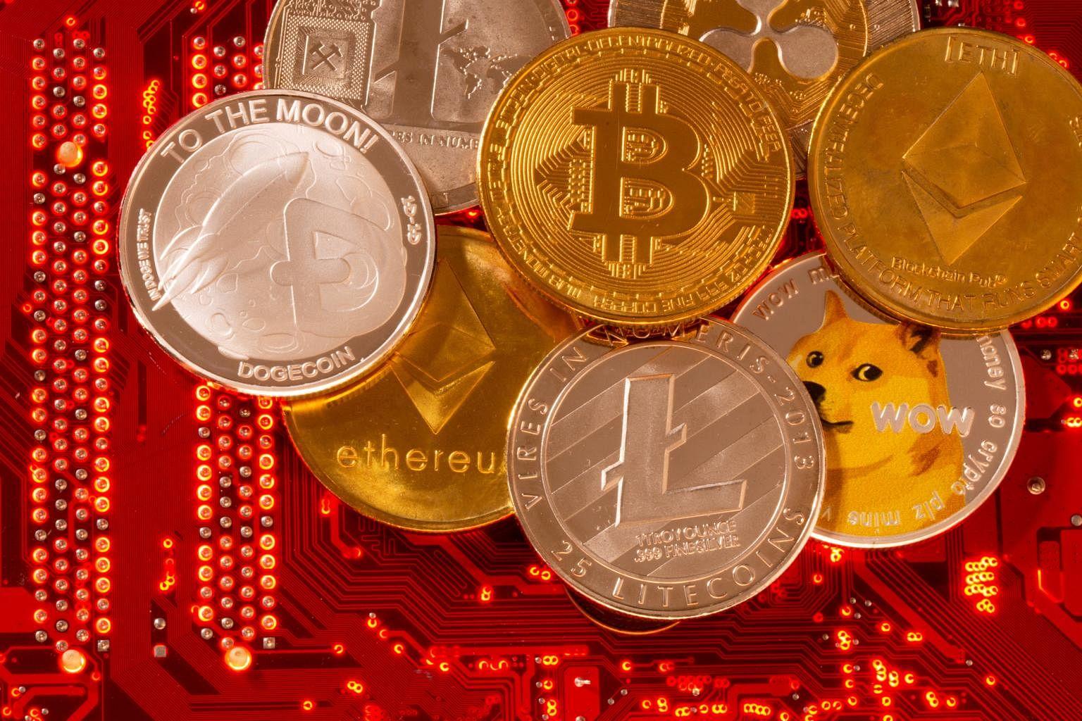 Nuovi lanci di Crypto Exchange a Hong Kong, in Corea, Indonesia