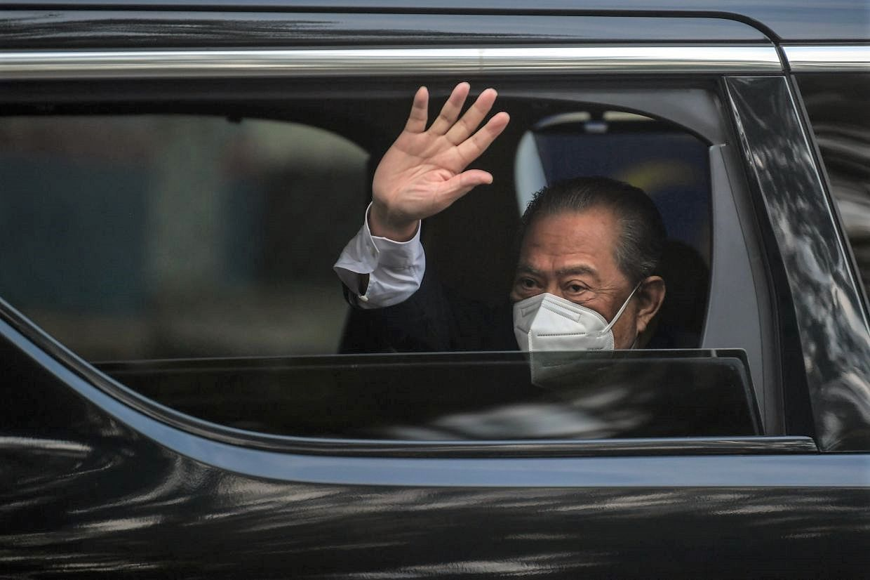 Malaysian PM Muhyiddin Yassin resigns after failing to garner majority support