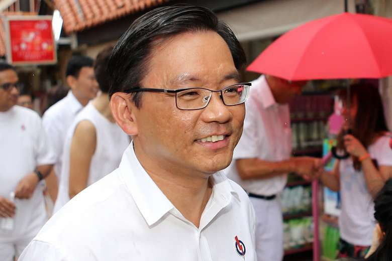 bishan toa payoh grc meet the people session