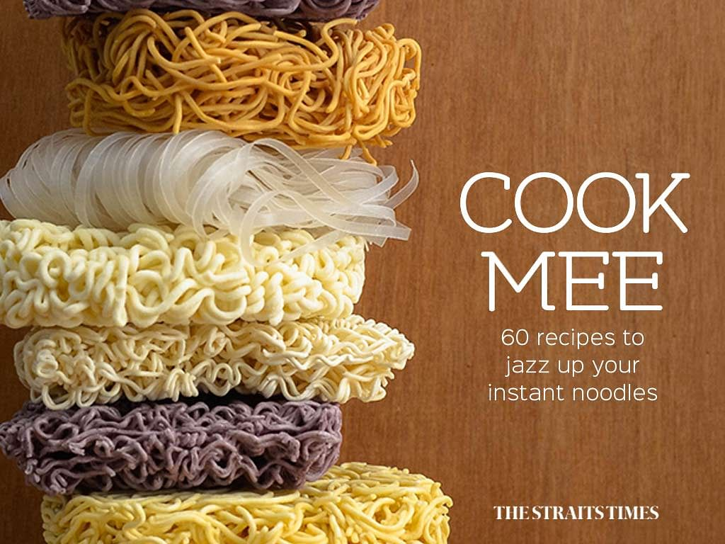 60 Ways To Jazz Up Your Instant Noodles