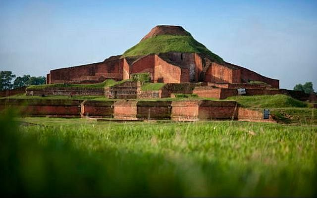 Unesco World Heritage sites in Asia and South-east Asia