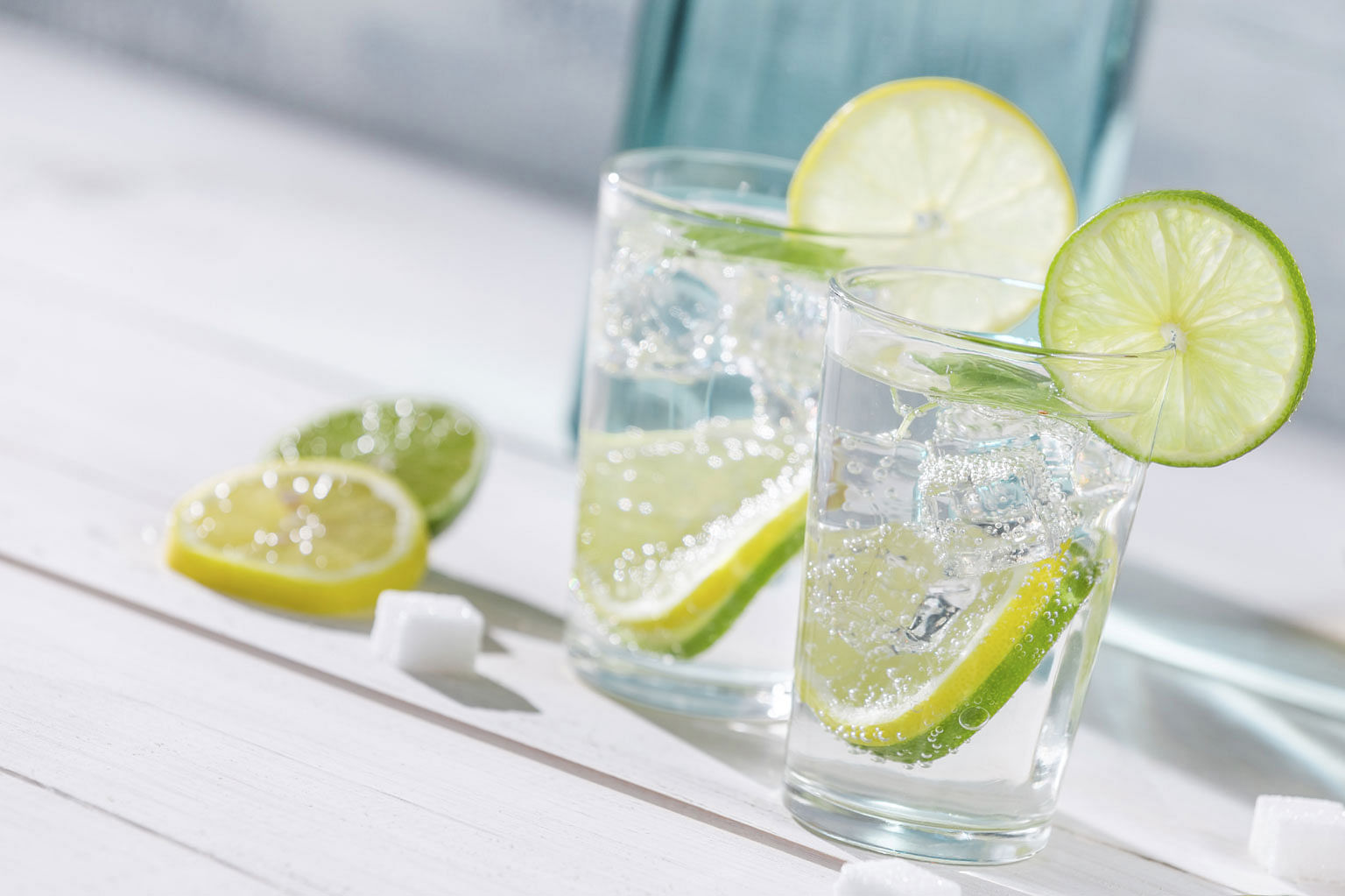 Drinking Cold Water After Meal Myth