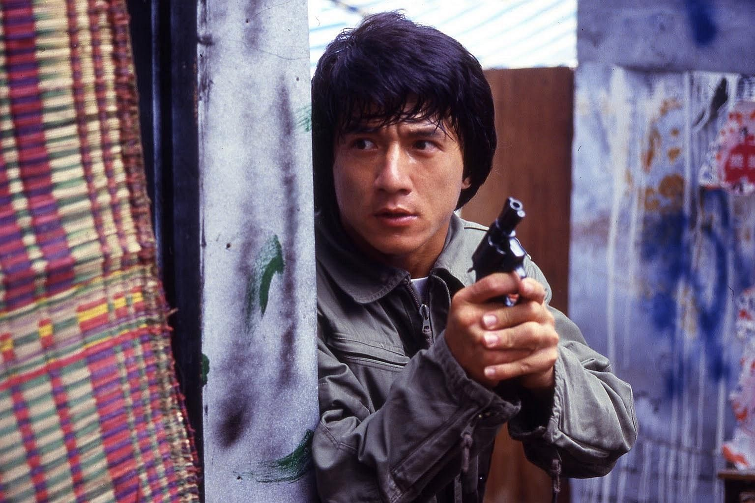 The 5 most famous Jackie Chan kung fu and comedy movies to ...
