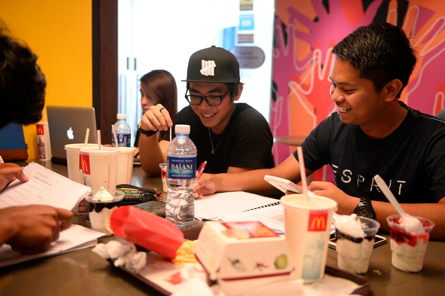 McDonald's Singapore franchise sold: A history of the Golden Arches
