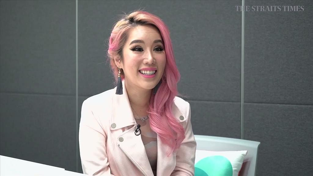 Social media star Xiaxue lands her first reality show gig