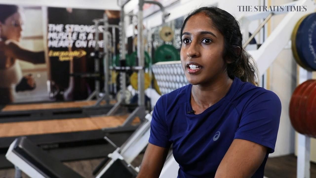 Athletics: Shanti Pereira considers move to Florida in bid to qualify for Olympics