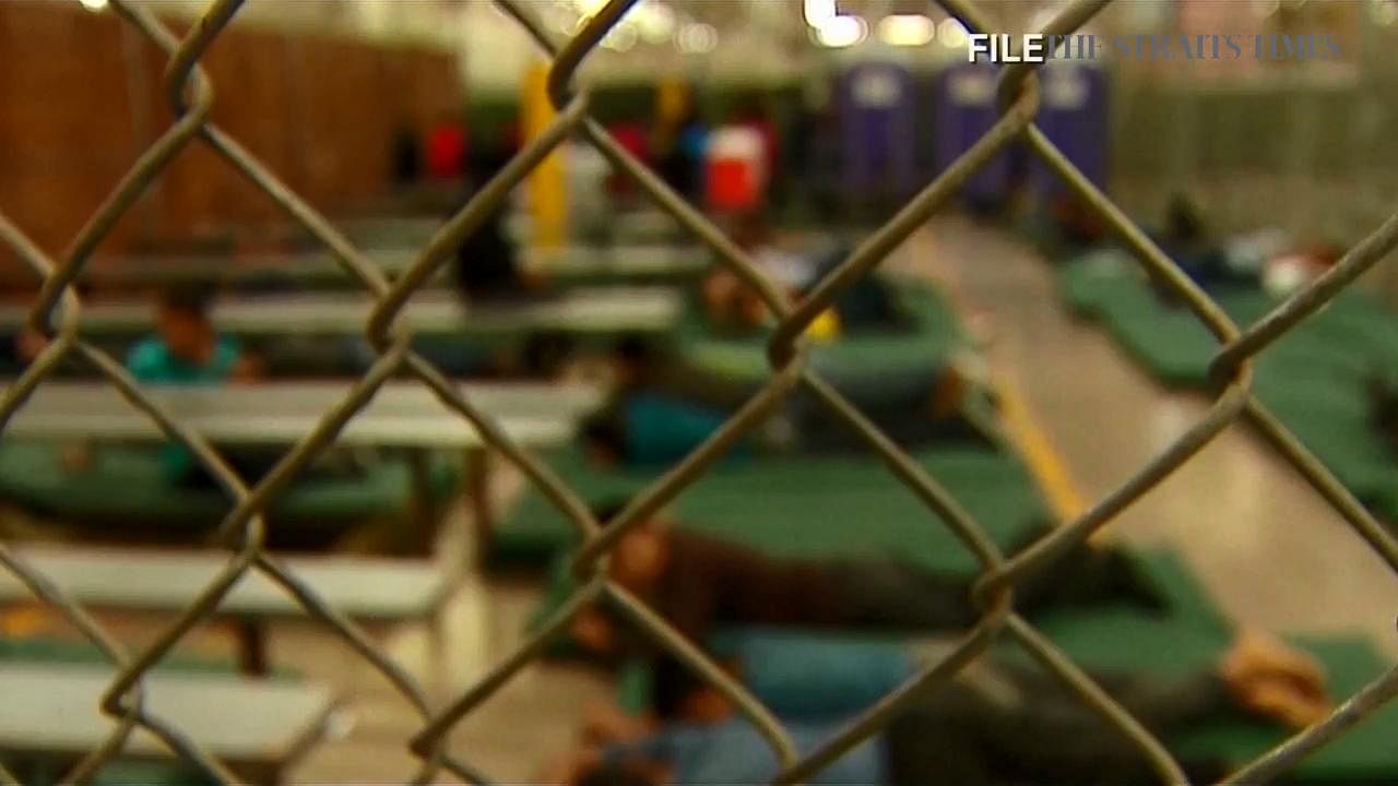 Another child dies while under US border detention, Americas News