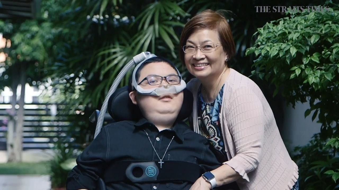 Generation Grit: Never giving up on leading a full life, despite a cruel muscle wasting disease