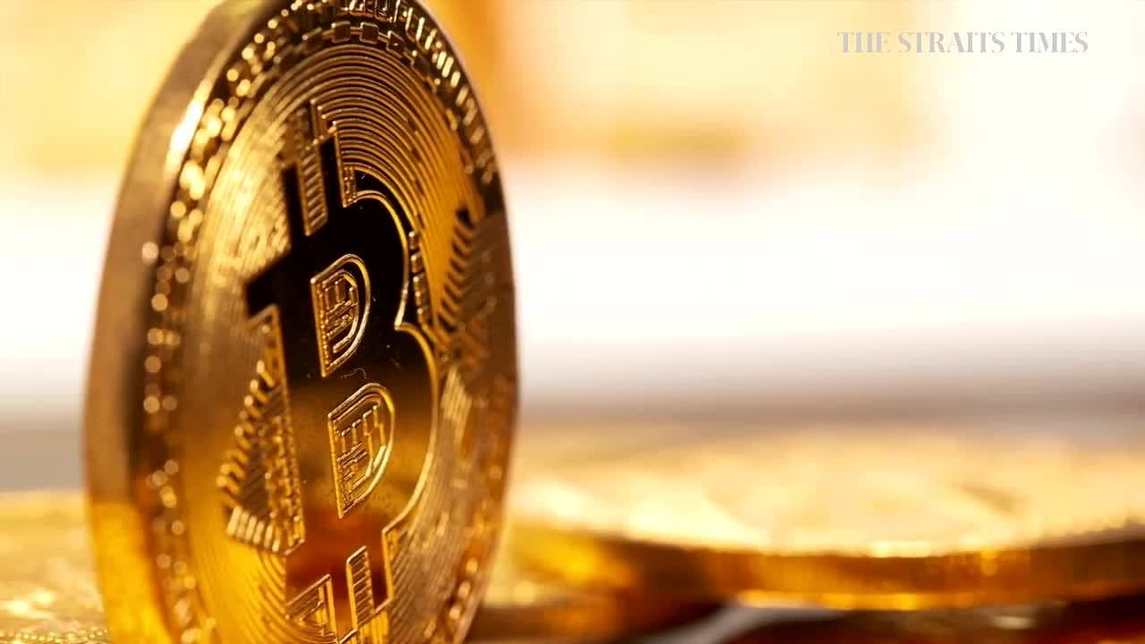 Bitcoin climbs back above US$50,000 after backing from star asset manager