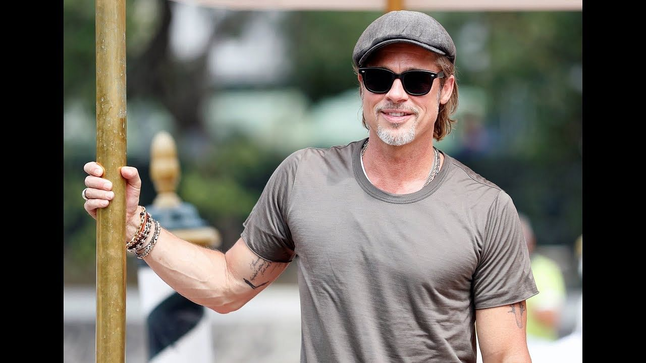 Brad Pitt says space epic Ad Astra his 'most challenging film',