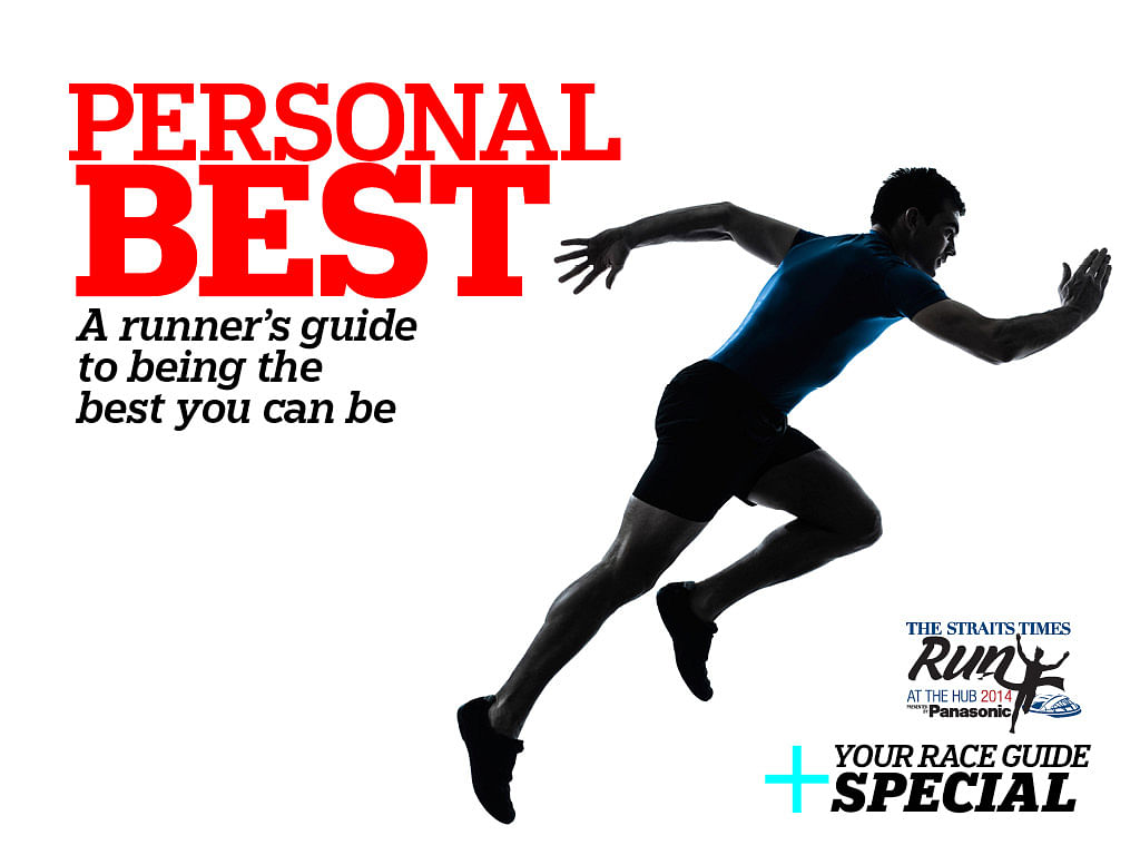 A Runner's Guide To Being The Best You Can Be