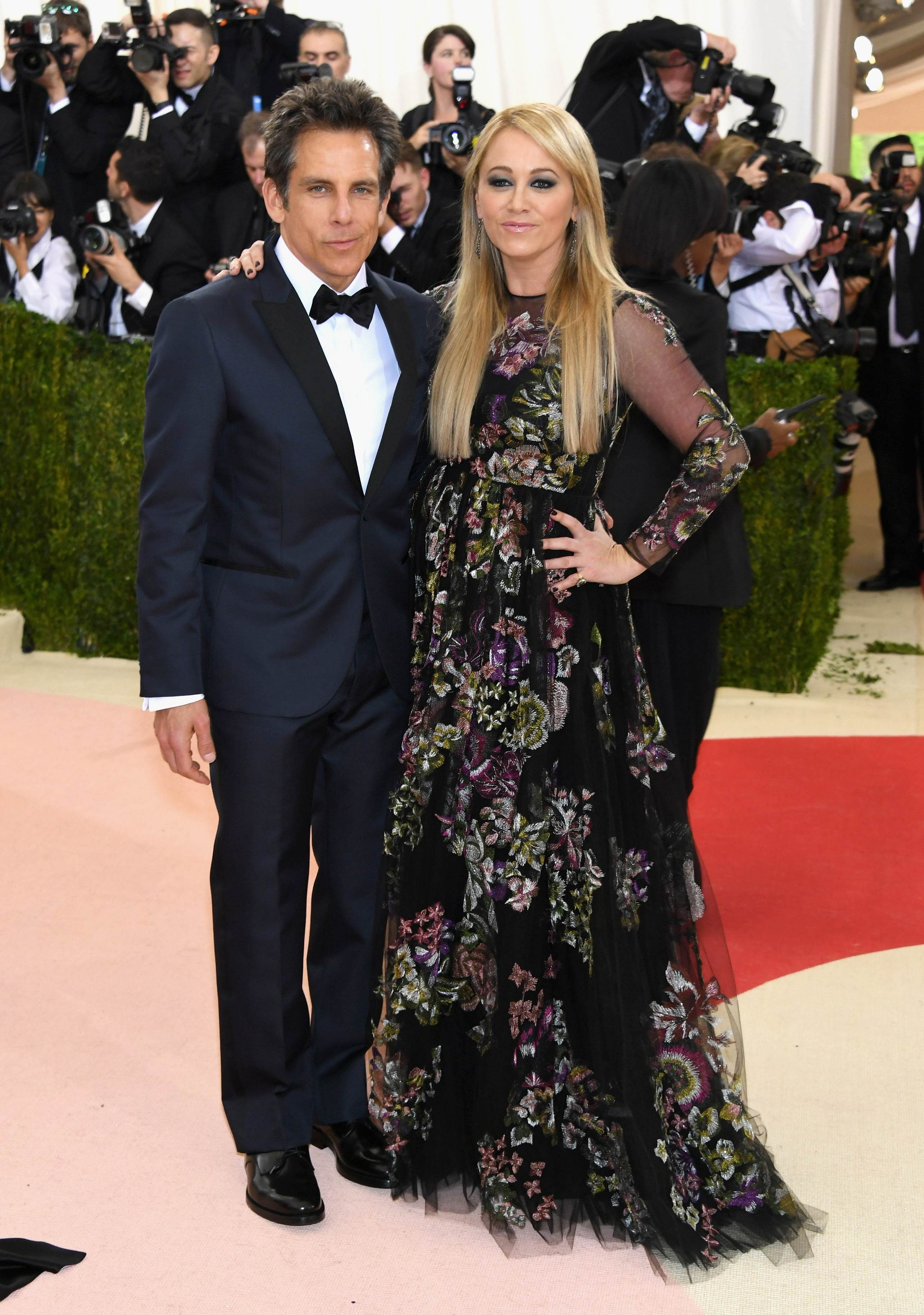 In Pictures: Red carpet arrivals at Met Gala 2016, Photos