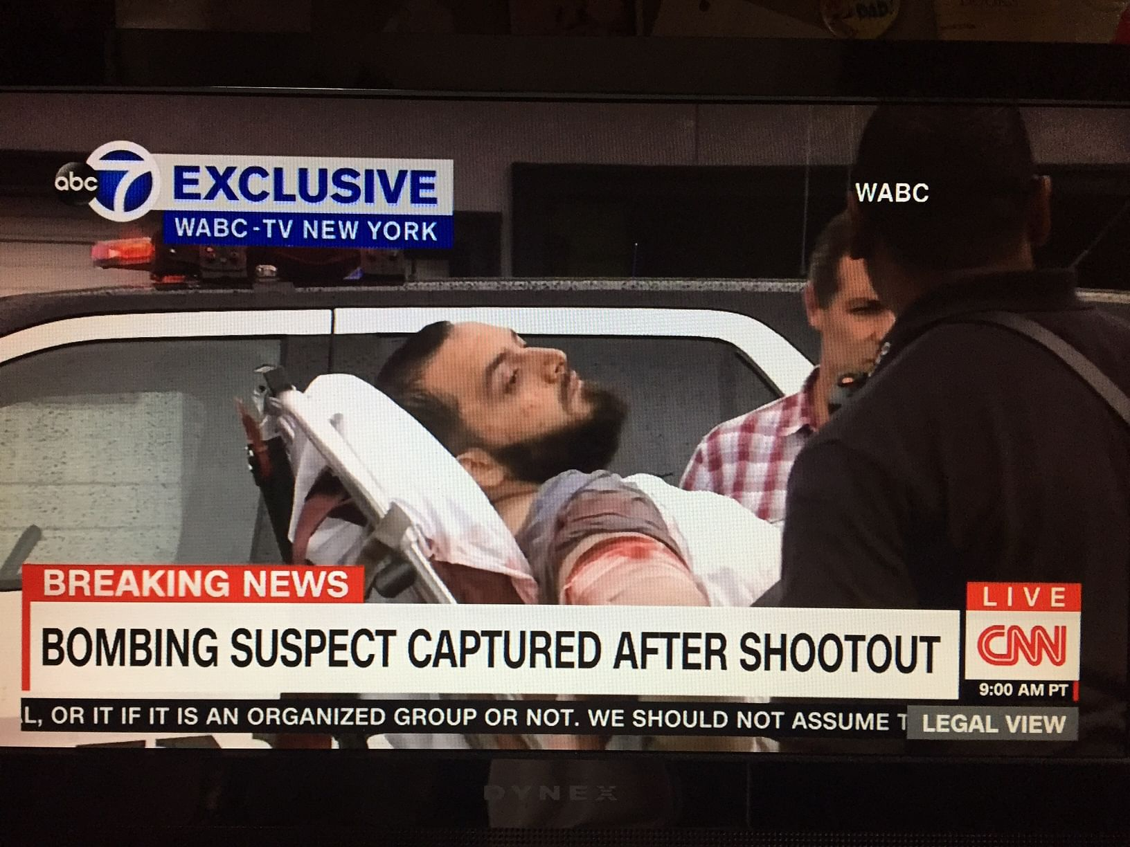 Rahami called 'friendly,' but changed after Afghan visit