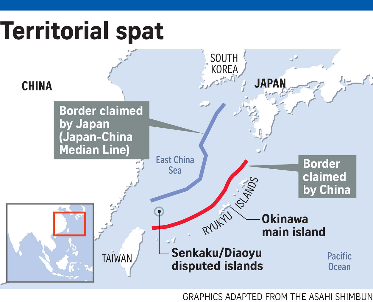 Picture of: Japan Wants China To Halt Oil Exploration In East China Sea East Asia News Top Stories The Straits Times