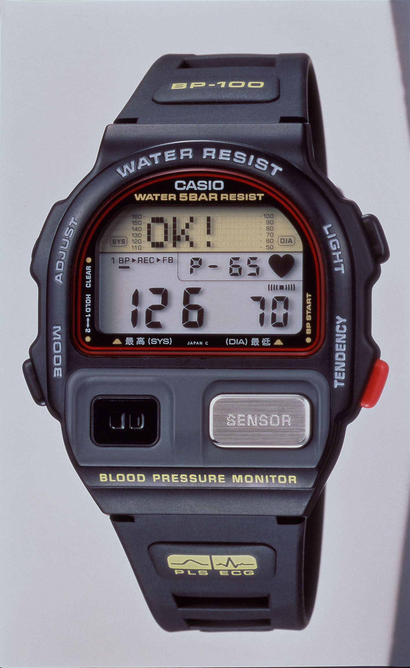 Exhibition shows Casio ahead of its time, Wearables News