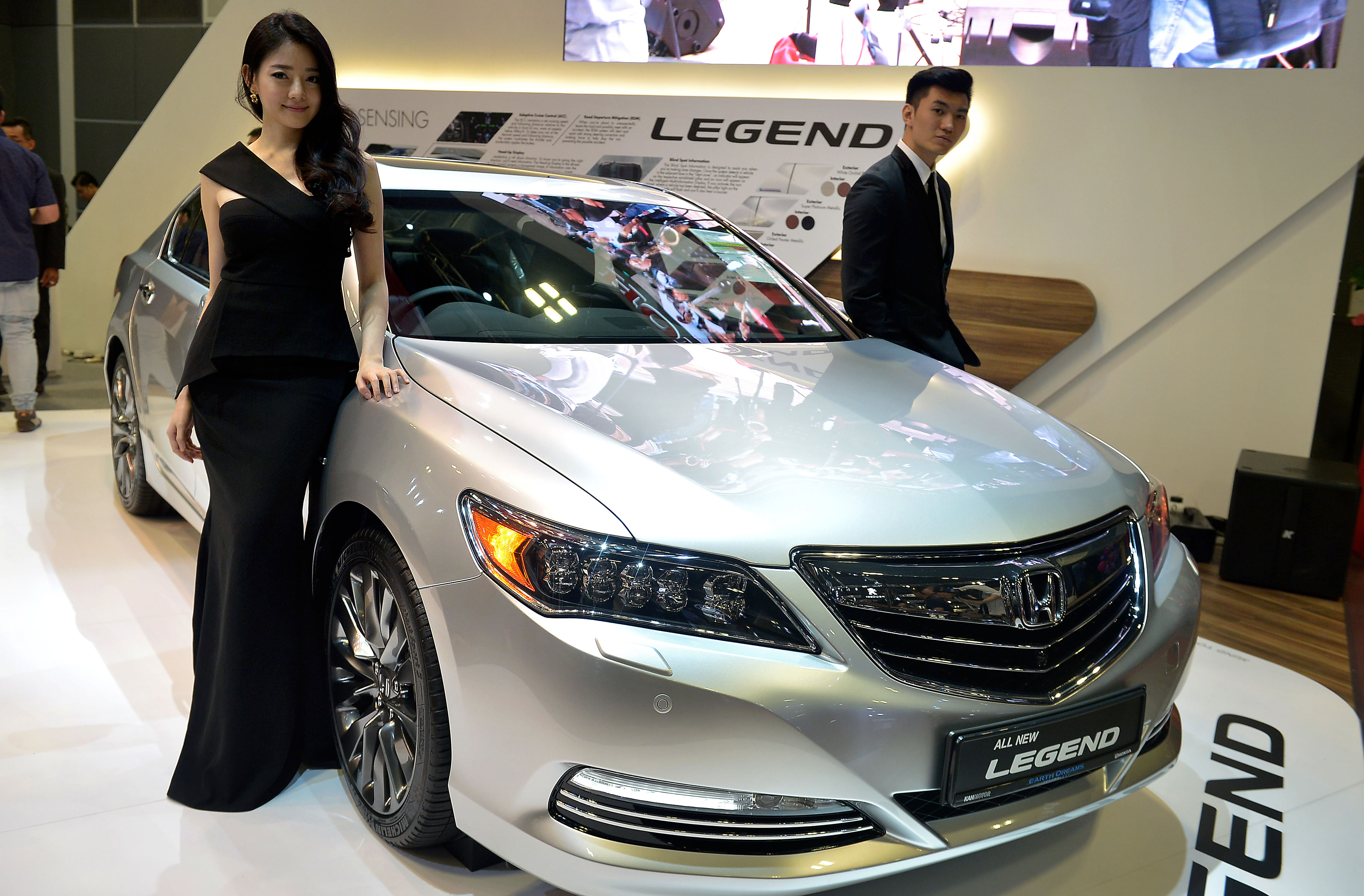 new car 2016 singaporeWhat to look out for at the Singapore Motorshow Motoring News