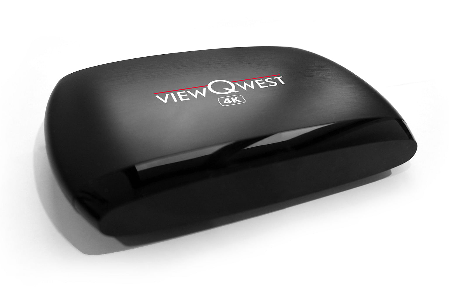 To enable Freedom VPN on the ViewQwest TV, you simply click a button within the preloaded DNS login app. There is no need to configure your home router or devices.