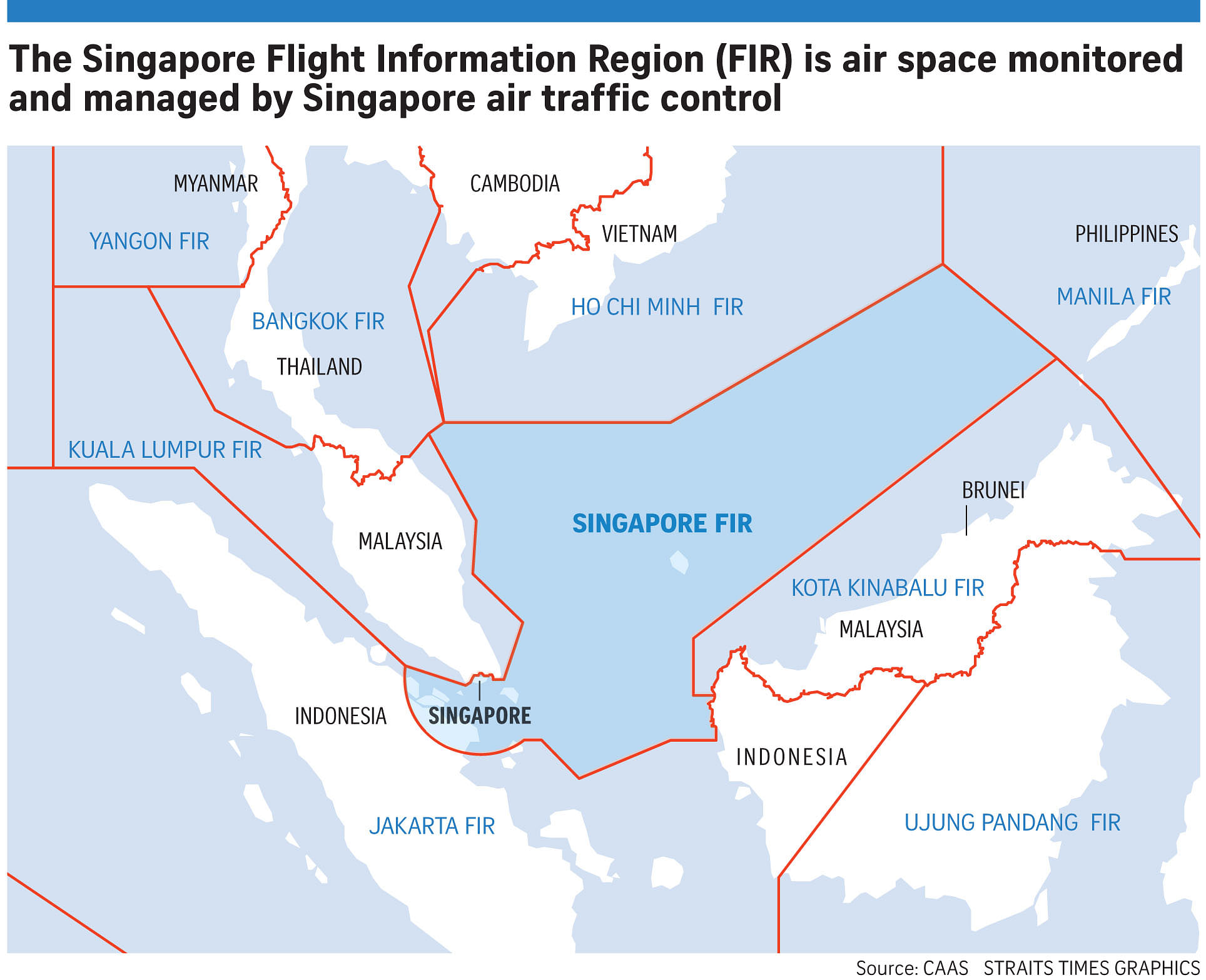 Aviation\'s shifting centre of gravity, Singapore News & Top Stories ...