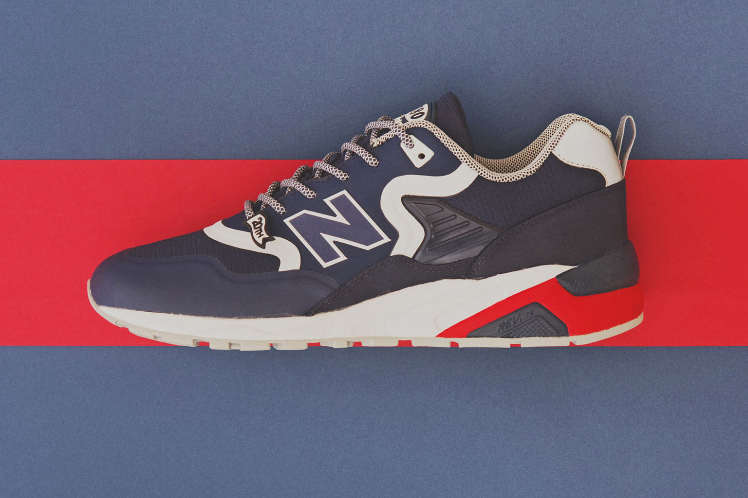 designer fashion 60f55 33916 Style News: New Balance 580 20th Anniversary pop-up gallery ...