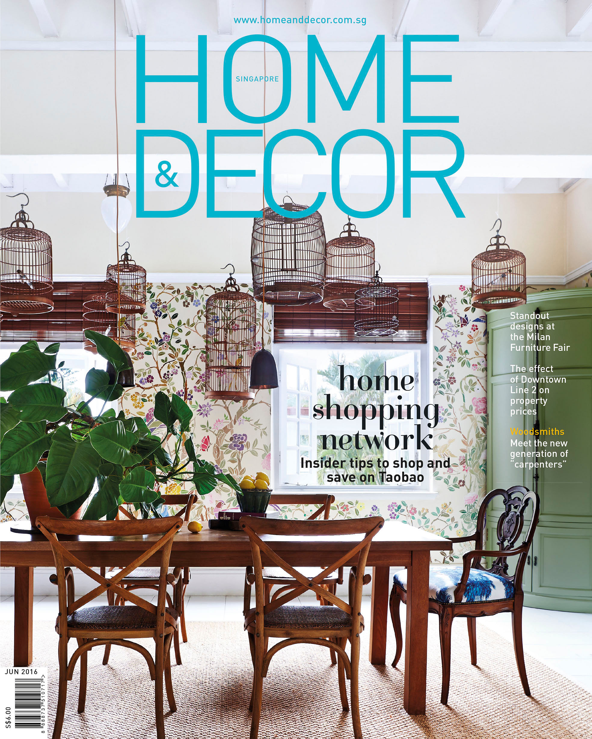 Second Home Decorating Ideas: Second Chance, Home & Design News & Top Stories