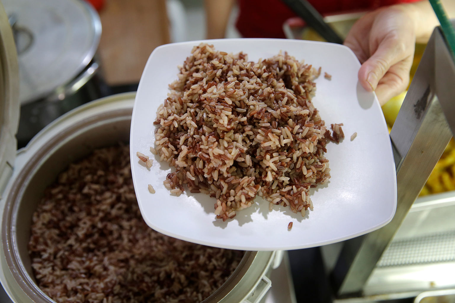 'rice And Fall' Of Different Grains, Health News & Top Stories  The  Straits Times €�