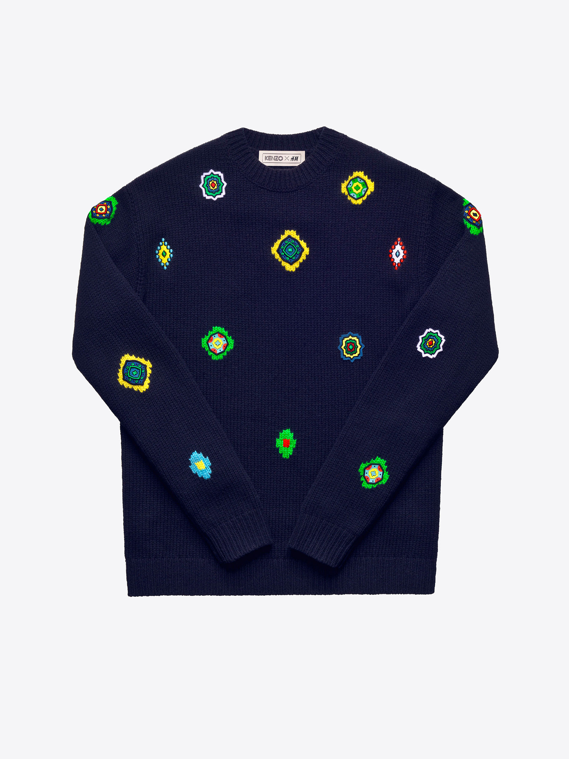 Kenzo is hip again, Fashion News & Top Stories The Straits