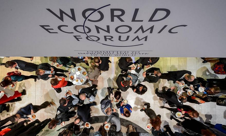 The issues of trust, stalling economies, cheap oil, climate change and technology that emerged at the World Economic Forum are likely to shape developments in the months ahead and impact the world.