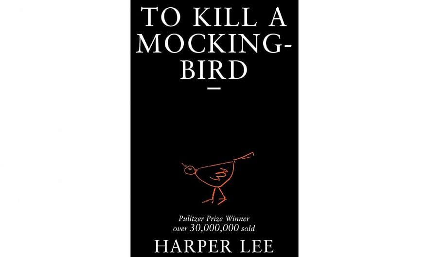 Book cover of To Kill A Mocking Bird by Harper Lee. -- PHOTO: THE RANDOM HOUSE GROUP
