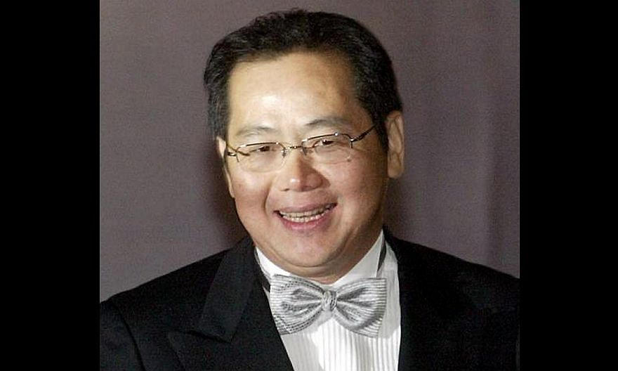 Mr Tong Kooi Ong's links to former deputy prime minister- turned- opposition chief Anwar Ibrahim are seen as a bane.