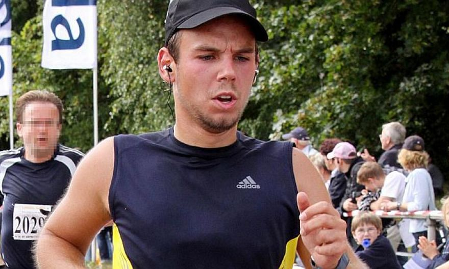 US authorities temporarily refused a private pilot's medical certificate in 2010 for Andreas Lubitz (above), the pilot suspected of deliberately crashing a Germanwings plane last month, according to documents released by the Federal Aviation Administ