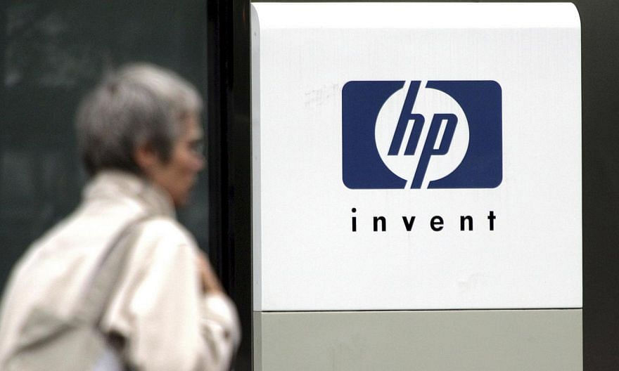 Hewlett-Packard will sell a controlling 51 per cent stake in its China-based data-networking business to China's Tsinghua Unigroup for at least US$2.3 billion (S$3.07 billion), forming a partnership designed to create a Chinese technology powerhouse.