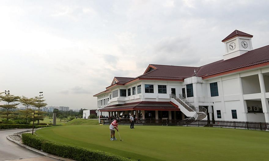 A day after the Government announced it would acquire the 67ha site, JTC wrote to all club members who hold debentures. The letter assured them that their rights as note-holders will not be affected by the acquisition.