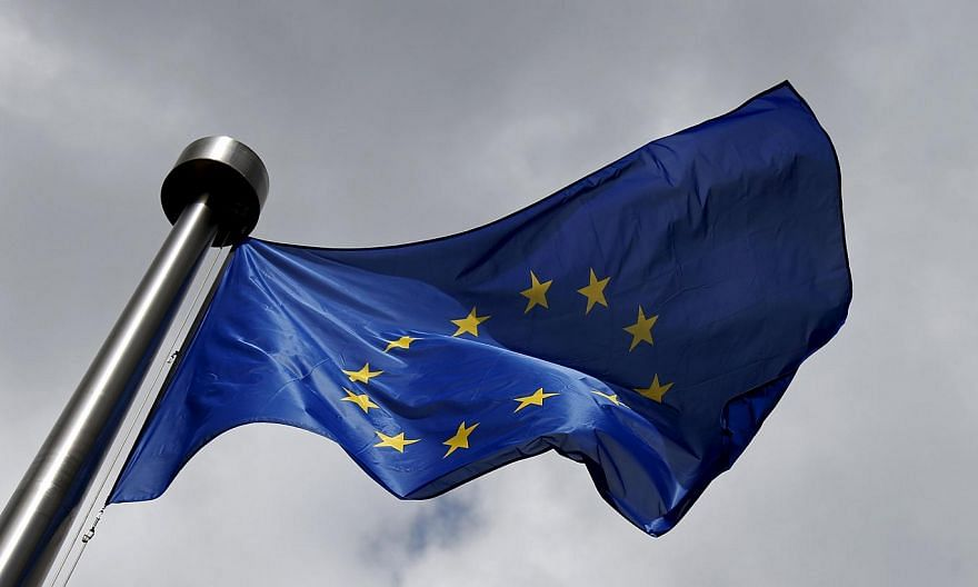 European integration has sparked increased mobility - especially in the aftermath of the euro crisis. But what it has not yet done is generate the institutional framework needed to make mobility acceptable to the EU's residents. -- PHOTO: REUTERS