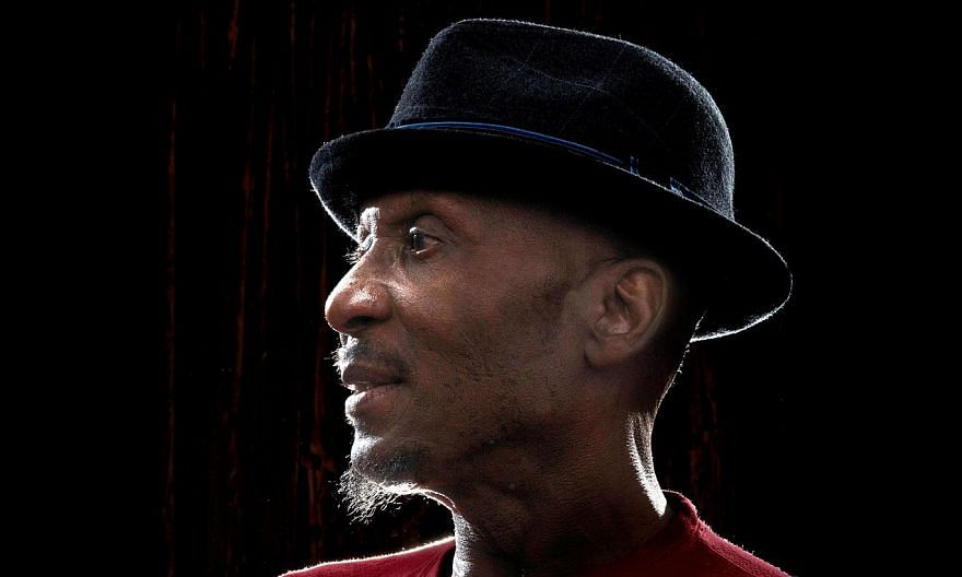 Jamaican singer-songwriter Jimmy Cliff. -- PHOTO: SINGAPORE GP