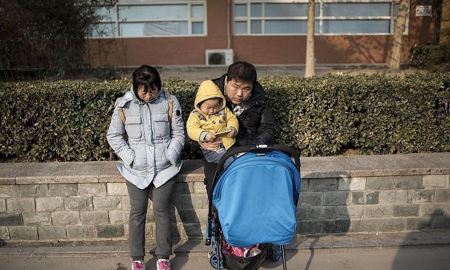 Married couples in China are now allowed to have two children, after concerns over an ageing population and shrinking workforce brought an end to the country's controversial one-child policy.