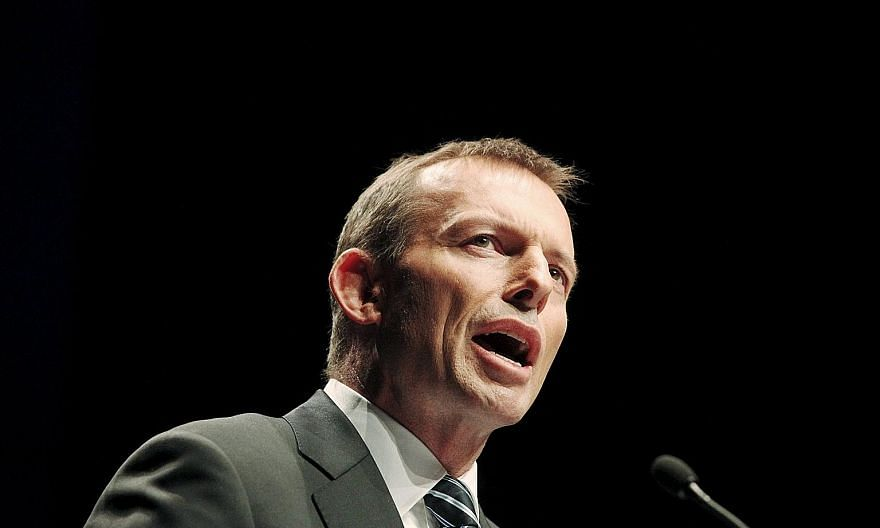 Mr Abbott remains a figurehead in the party's conservative wing and could prove a lightning rod for internal dissent against PM Turnbull.