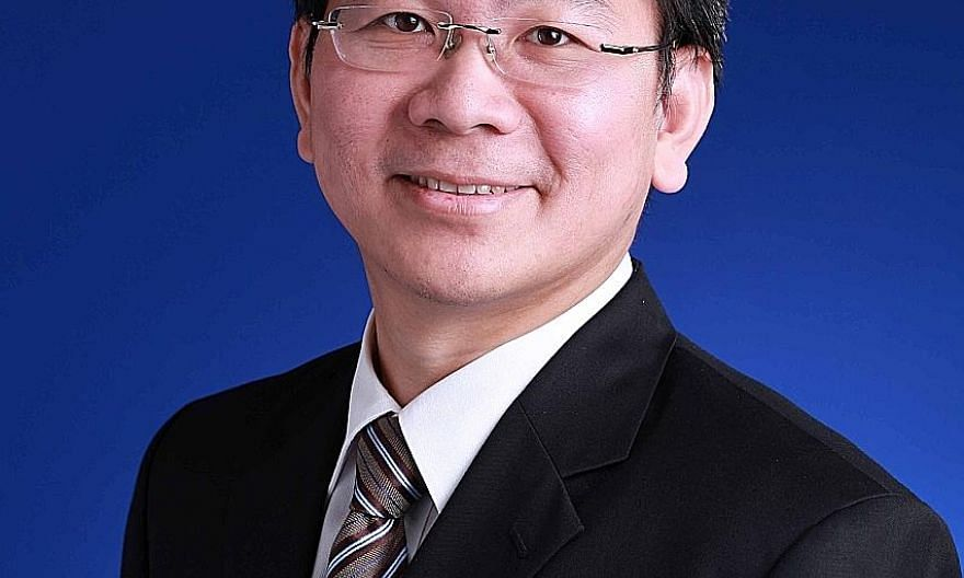 Mr Tay of KPMG says we should look to develop local enterprises amid a volatile global economy.