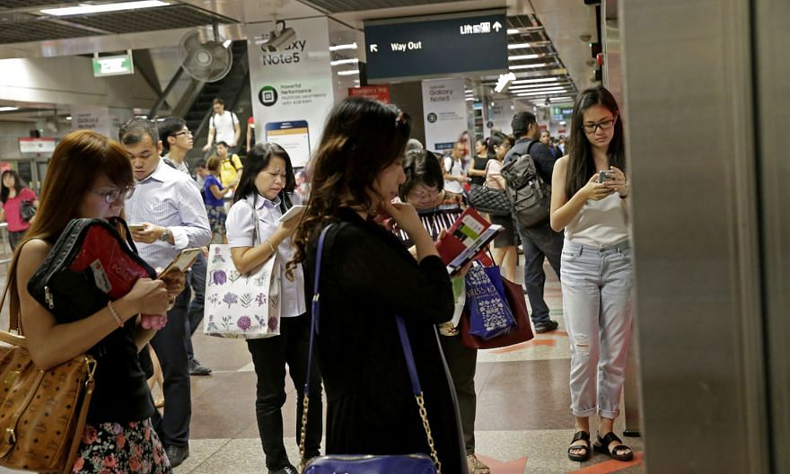The incumbent mobile operators in Singapore, the writers say, know what to do and how to do it, but it will take the disruption of a new mobile operator - a fourth telco - to force them to do it faster and get serious about turning the Republic into the w
