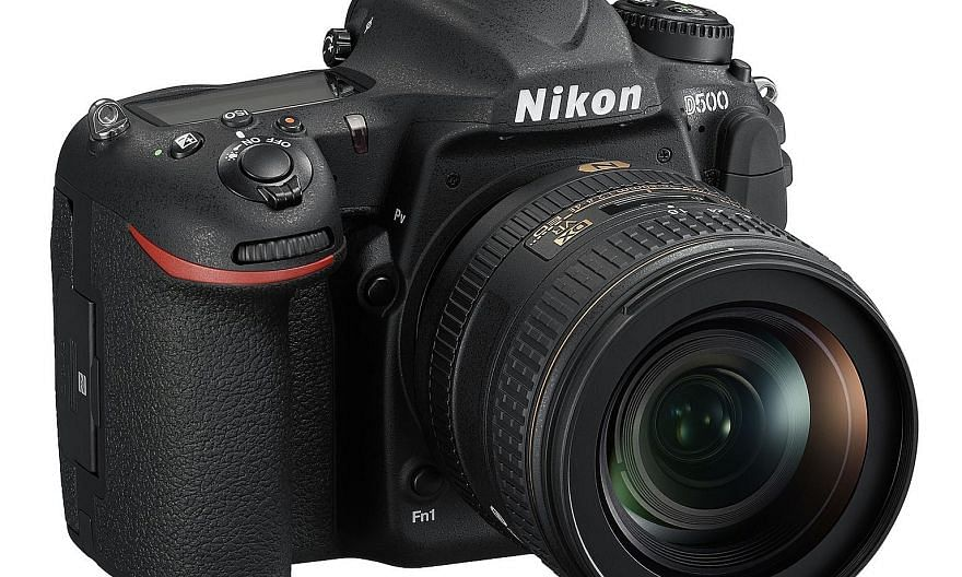 Operation of the D500 is really fast. Starting up and shutting down are instantaneous. There is virtually no shutter lag.