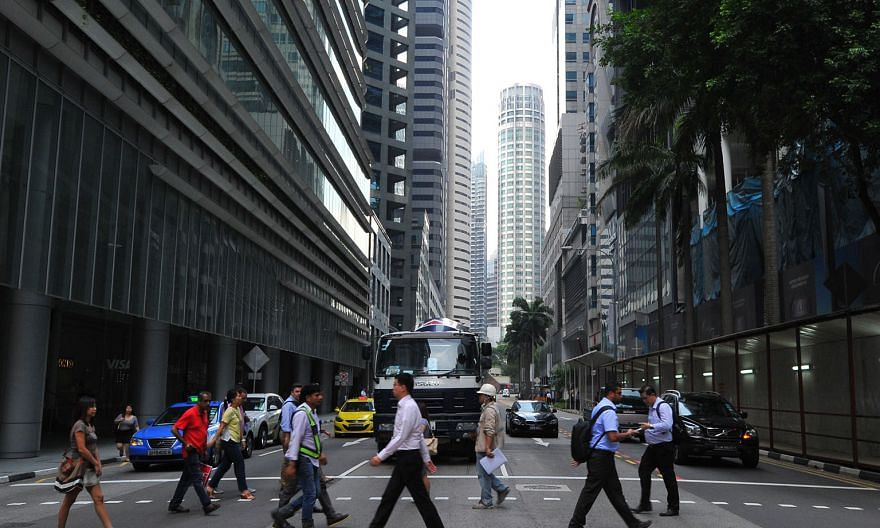 The Singapore Exchange study found that companies were poor at explaining how they align the level and mix of remuneration with long-term incentives and corporate and individual performance, with only 17 per cent of companies surveyed scoring 60 per cent
