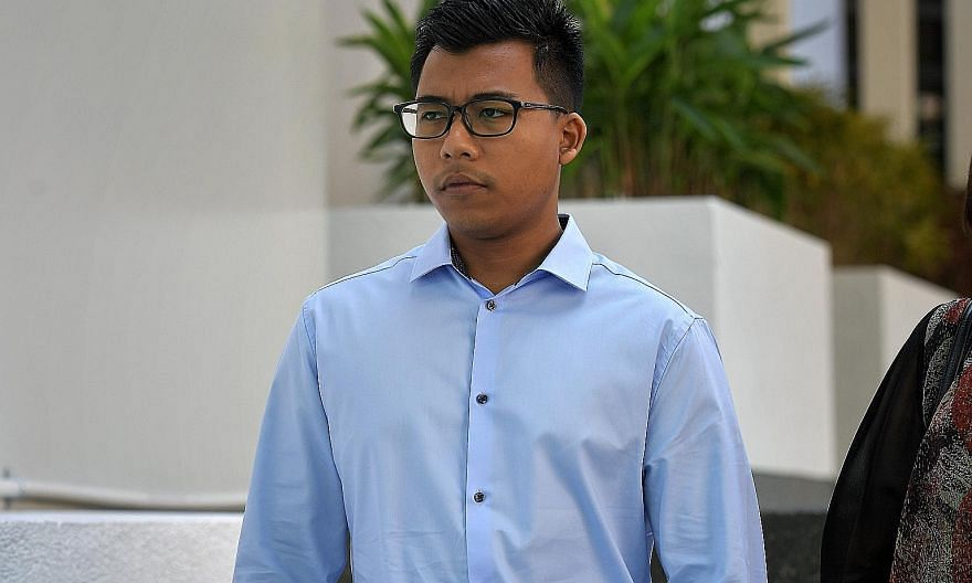 In May last year, Ashraf had lured a female cat to a staircase landing before hurling it from the sixth storey. Sentencing was postponed pending a mandatory treatment order suitability report on March 6.