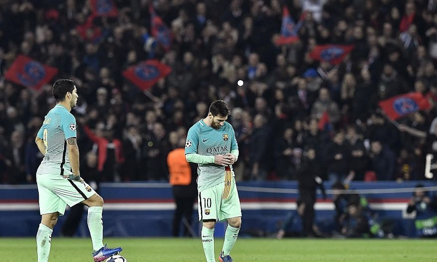 Lionel Messi's long-term future at Barcelona is uncertain. If he leaves, the club will lose a star whose appeal is bigger than the team he plays for.