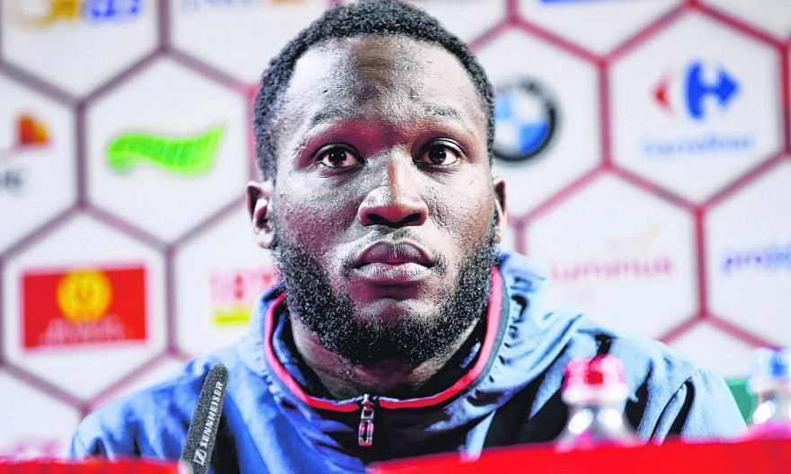 "Romelu Lukaku says he will not waver from his decision to turn down Everton's huge contract offer - and insists there is ""nothing wrong"" with his controversial comments about trophies and ambition."