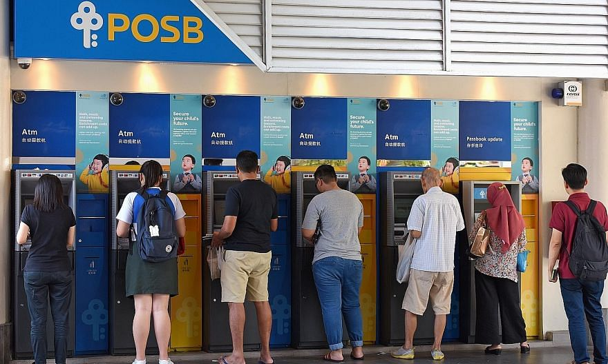 Bank deposits formed 45.3 per cent of total gross financial assets among private households in Asia last year, remaining the most popular asset class. In Singapore, insurance and pensions constituted the largest asset class at 46 per cent while bank