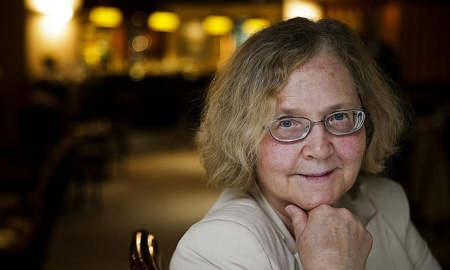 Elizabeth Blackburn spent more than 30 years of her career to study telomeres, the tail ends of DNA strands in cells, and how their changes affect ageing.