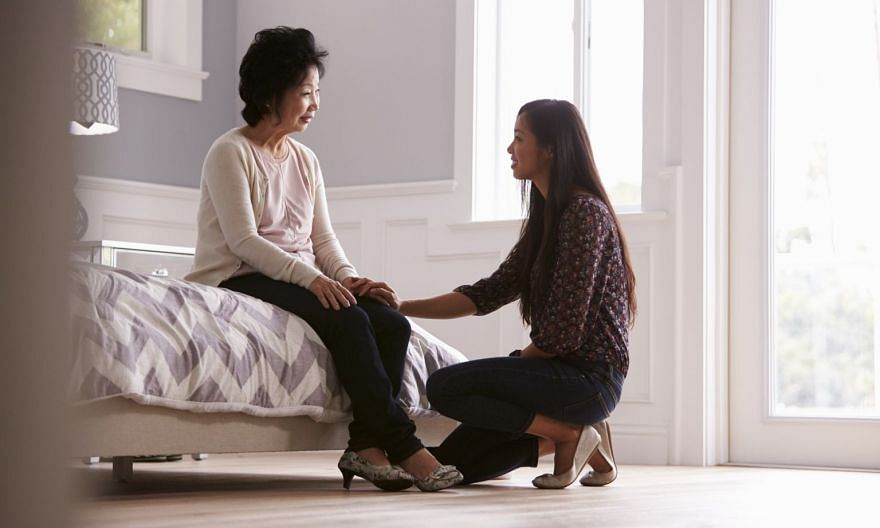 Start conversations for end-of-life planning.