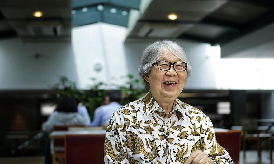 "ST editors said that Professor Tommy Koh ""has brought the best of humanity to his country, even as he took the best of Singapore to the world""."