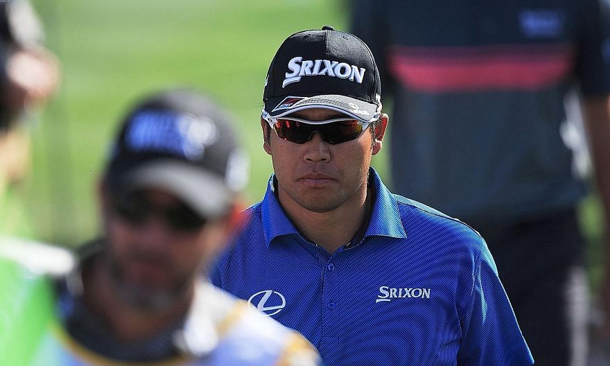 Hideki Matsuyama aims to join legend Arnold Palmer as a Phoenix Open winner three years running.
