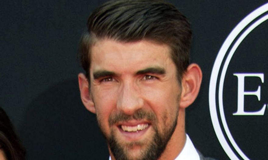 Olympic great Michael Phelps will be at the Singapore Indoor Stadium for the event on May 18.